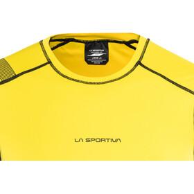 La Sportiva Rocket - Débardeur running Homme - jaune
